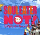 """Krakers66/Świeżaki do ataku! - pierwsze wrażenia po pierwszym odcinku anime """"Soul Eater Not!"""""""