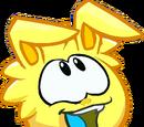 Bunny Puffle