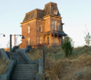Casa da Família Bates