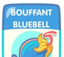 Bouffant Bluebells