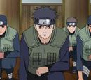 Histoires de Kakashi ANBU - Un ninja vivant dans l'ombre - « Le Sharingan comme cible »