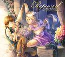 Fairy Tale AU