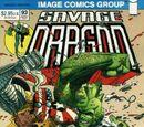 Savage Dragon Vol 1 93