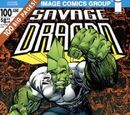 Savage Dragon Vol 1 100
