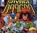 Savage Dragon Vol 1 115