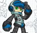 Wiki Mighty No. 9