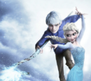 Rise of the Frozen Guardians