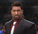 Pro Wrestling: OLYMPUS