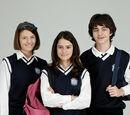 Testy - Mia, Paula i Vincent