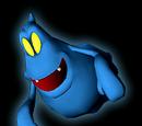 Riesen-Geist