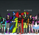 Kagerou Project Accueil