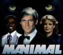 Manimal (1983)