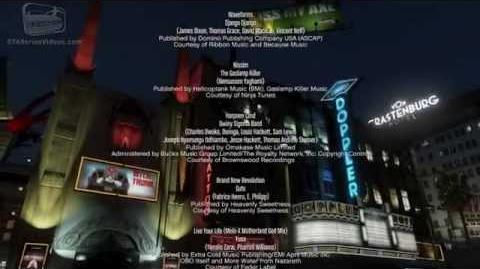 Credits (GTA V)