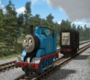 Thomas the Quarry Engine