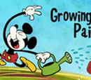 Growing Pains!