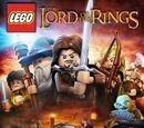 Videojuegos de Lego