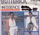 Butterick 3934 A