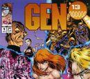 Gen¹³ Vol 1 1