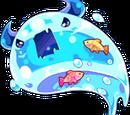 冰之魔物(4星)
