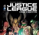 Justice League : Crise d'identité