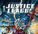 Justice League : L'Odyssée du mal