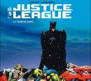 Justice League : La Tour de Babel