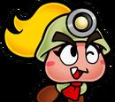 Paper Mario: The Thousand Year Door Goombas
