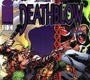 Deathblow Vol 1 22