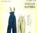 Vogue 9016