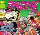 Brigade Vol 1 2