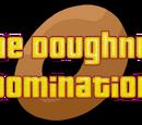The Doughnut Domination