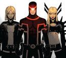 Uncanny X-Men Vol 3 20