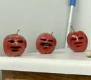 Voodoo Apples