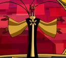Tetramand Priest