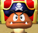 Pirate Goomba