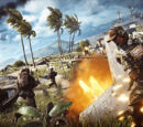 Apprentice125/Battlefield 4 Fall Update Released