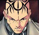 Higashi (Earth-616)