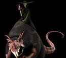 Król Szczurów (serial 2012)