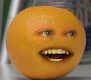 More Annoying Orange