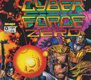 Cyberforce Vol 1