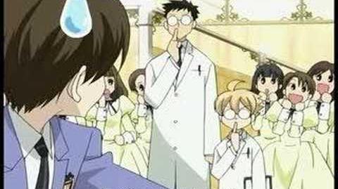 Haruhi's Fairly Odd Parents