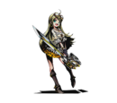 ID:014 剣士ヒカリ