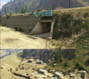 Places in Blaine County