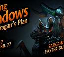 Terrifying Shadows - Dragan's Plan