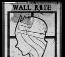 Стена Роза