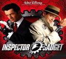 Inspector Gadget (song)