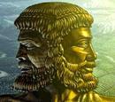 Римские богини