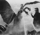 Ghidorah, the Three-Headed Monster/Gallery