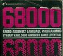 68000 Books