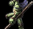 Donatello (Película animada de 2007)